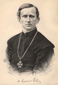 Ks. Zygmunt Golian1