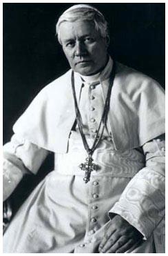 S. Pius X 6