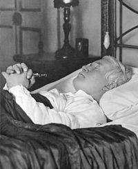 S. Pius X mortuus